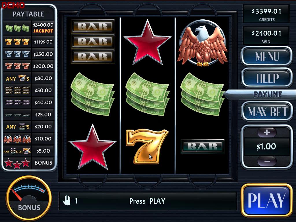 Money Catcher - Quixant 28 Pin
