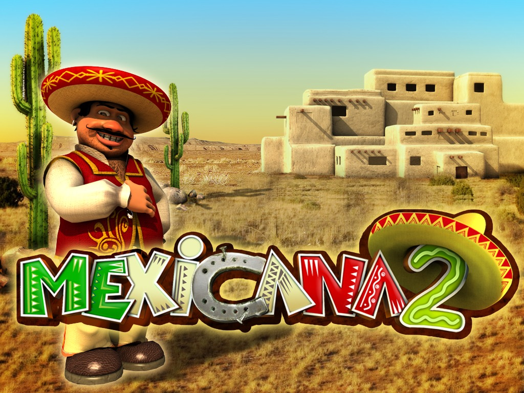 Mexicana 2 - Quixant 28 Pin
