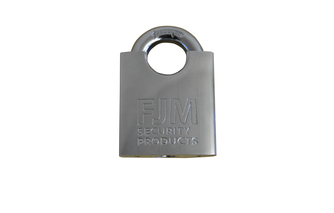 FJM Security Padlocks -